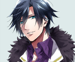 anime, ichinose tokiya, and uta no prince sama image