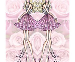 hayden williams, art, and pink image