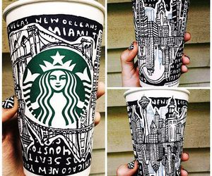 starbuck and pinterest image