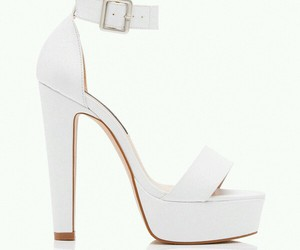 beautiful, shoes, and chic image