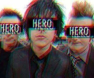 green day, heros, and greenday image
