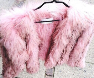 fashion, pink, and sweet image