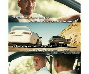 paul walker and furious 7 image
