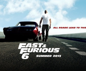 car, fast, and fast and furious image