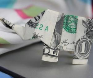 elephant, money, and quality image