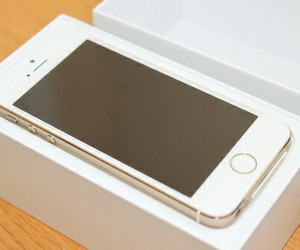 white, iphone, and technology image