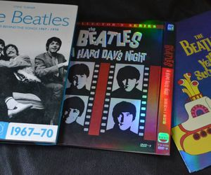 thebeatles and myphotoshoot image
