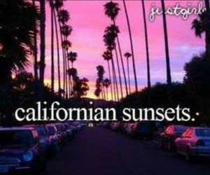california, girl, and pink image