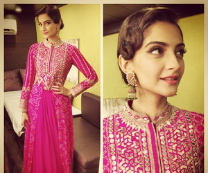 beautiful, ilove, and sonamkapoor image