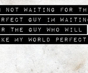 guy, perfect, and love image