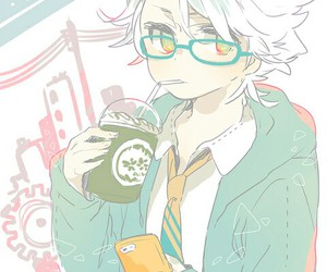 kawaii, hitsugaya toushiro, and cute image