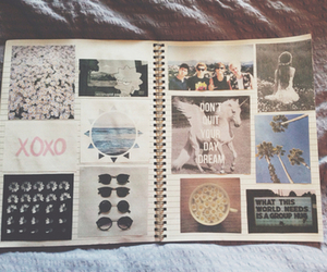 grunge, indie, and hipster image