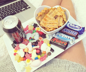 candy, chill, and chips image