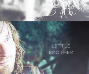beard, brother, and brothers image