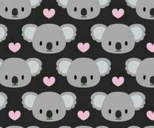 wallpaper, Koala, and background image