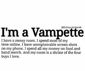 the vamps and vampette image