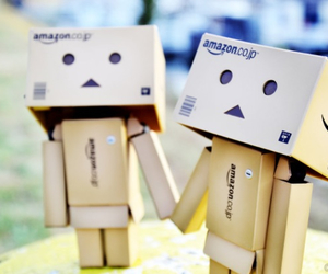 danbo and together image
