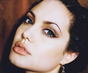 Angelina Jolie, angelina, and beauty image