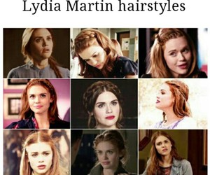 hairstyles, holland, and lydia image