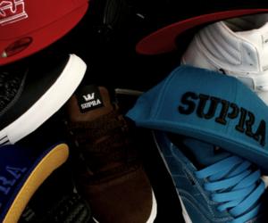 fashion and supra image