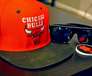 boy, swag, and chicago bulls image