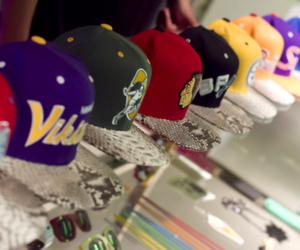 swag and hats image