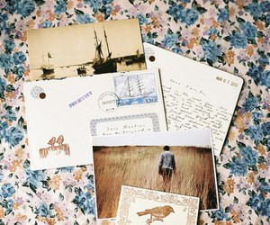 cozy, Letter, and photos image