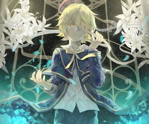vocaloid, oliver vocaloid, and 03 image