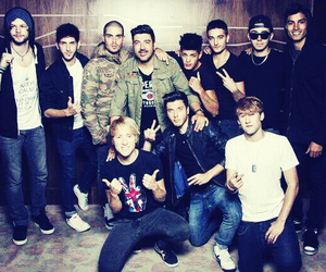 the wanted and auryn image