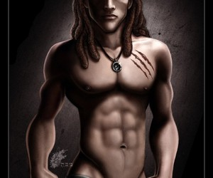 boy, Hot, and tarzan image