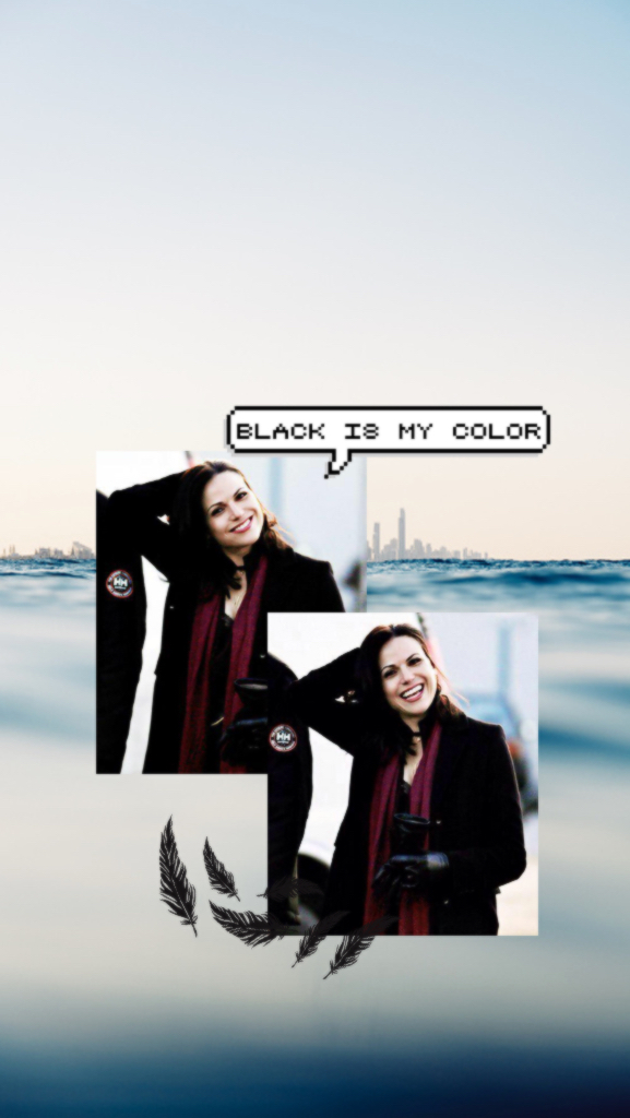 Image About Lockscreen In Lana Parrilla By Martukibieber