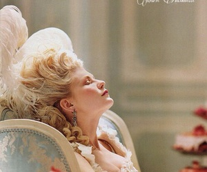 french, Kirsten Dunst, and let them eat cake image