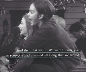 if i stay and friends image