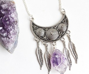 energy, jewels, and necklace image