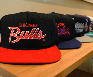 chicago bulls, dope, and swag image