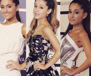 Queen, ariana, and grande image