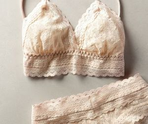 lingerie and intimates image