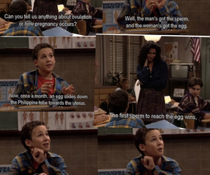 boy meets world, show, and tv image