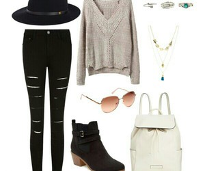 casual, cozy, and outfits image