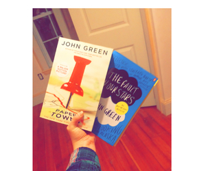 john green, tumblr, and paper town image