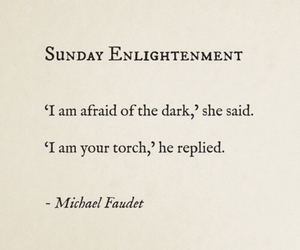 quote, love, and dark image