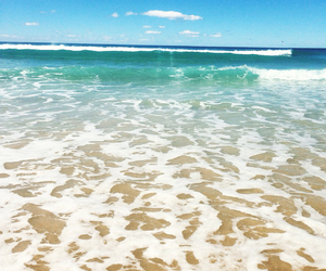 2016, australia, and beach image