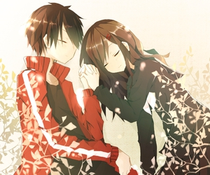 anime, kagerou project, and ayano image