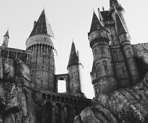 book, hogwarts, and home image