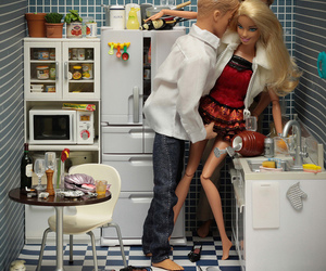 barbie, cute, and funny image