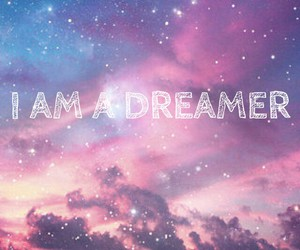 aaa, believe, and Dream image