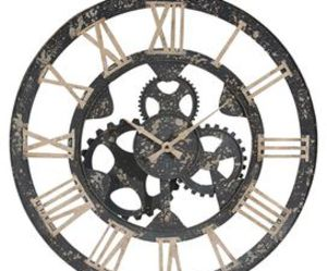 home decor and wall clock image