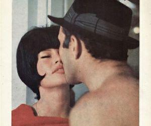 brigitte bardot, le mepris, and jean-luc godard image
