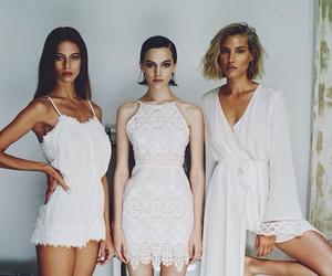 model, fashion, and white image
