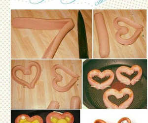 diy, egg, and heart image